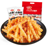 *NEW*Chinese Food Snacks WeiLong【卫龙 小面筋280g LaTiao】Hotstrip Hot Gluten