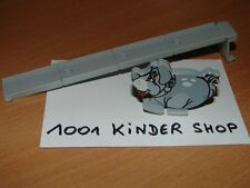 KINDER - K99 N°12 - TOBOGAN HUND DOG CHIEN