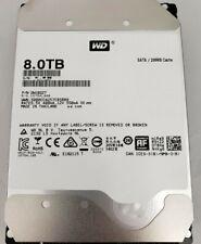 New Western Digital Hard Drive WD 8TB Desktop HDD WD80EZAZ