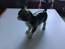 TABBY CAT - MADE IN ENGLAND - IN EXCELLENT CONDITION