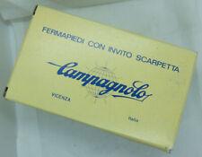 Campagnolo • Record Strada Pedalhaken NOS NIB