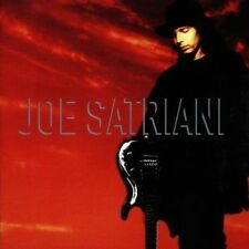 Joe Satriani - CD E3vg The Cheap Fast Post