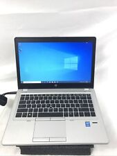 HP Folio 9480m Intel Core i5 4210U 1.7GHz 2 222GB SSD 8GB RAM Windows 10 Pro 14""