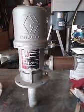 Graco 238-621, Air Motor With Pump#  205-626