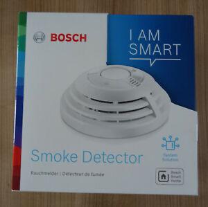 Bosch Smoke Detector, Smart Home Rauchmelder, gebraucht, sehr guter Zustand