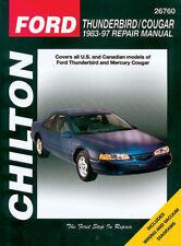 Repair Manual Chilton 26760
