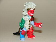 Bakugon from Ultraman Tiga Figure Set #3! Godzilla Gamera