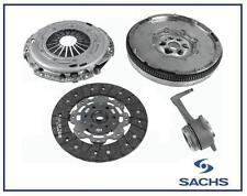New SACHS Flywheel Clutch & CSC-Opel/Vauxhall Insignia 2.0 CDTi/Saab 9-5 2.0 TiD