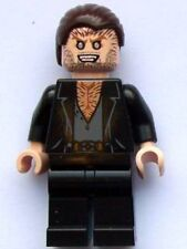 LEGO - HARRY POTTER - FENRIR GREYBACK / WEREWOLF - MINI FIG / MINI FIGURE