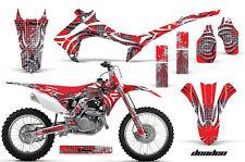 Honda CRF 450 R Graphic Kit AMR Racing Decal Sticker Part CRF450R 13-14 DEADEN