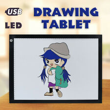 A3 Digital LED Tracing Drawing Tablets Board Pad Artist Stencil Board Light Box