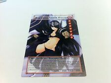 Yugioh Common Orica Blackwing Armor Master