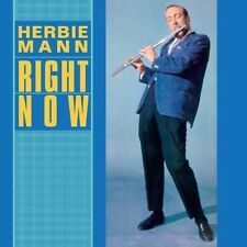 Herbie Mann, Sam Most - Right Now [New CD]