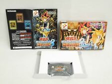 YUGIOH DUEL MONSTERS 8 GOOD Condition Game Boy Advance gba