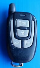TESTED COMPUSTAR 044JR5120AMSH Remote Start Alarm Keyless Entry Key Fob