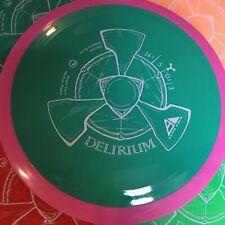 AXIOM DISC SPORTS Neutron DELIRIUM Disc Golf Driver Pick Your Exact Disc!