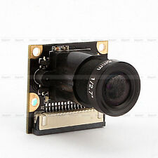 1080P Camera Module Board 5MP Infrared IR Night Vision 15Pin For Raspberry Pi JS