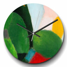 Landscape 21st Century (2000-now) Era Wall Clocks