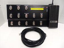 Line 6 FBV Shortboard MkII CUSTOM FOOT CONTROLLER POD X3 HD VETTA SPIDER VTG #1