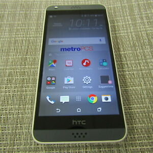 HTC DESIRE 530, 16GB - (METROPCS) CLEAN ESN, WORKS, PLEASE READ!! 39892