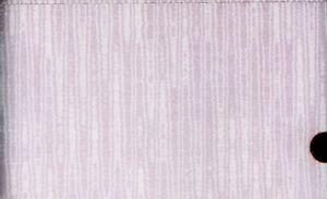 Dollhouse Wallpaper / 3 Sheets MiniGraphics / Mini-Moire Lilac 227D234