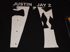 Justin Timberlake Jay Z Legends Of The Summer Tour 2013 Trunk