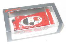 Spark 1/43 Nissan R88 S - Le Mans 1989 S4730