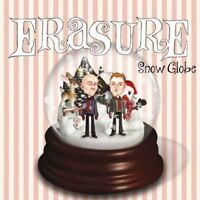 Erasure - Neige Globe Neuf CD