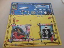 "Beatles' George Harrison ""Gone Troppo"" Dark Horse Records 23734-1"
