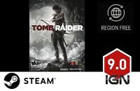 Tomb Raider [PC] Steam Download Key - FAST DELIVERY