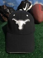 Rare Tennessee Vols volunteers gray flex fit fitted hat cap medium tow H43