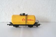 Lima HO/DC Kesselwagen Shell FS (CQ/1014-5C1/3)