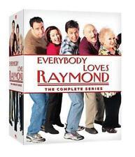 Everybody Loves Raymond Complete Series Seasons 1-9 (DVD, 2011, 44-Disc Set) NEW