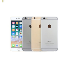 Apple iPhone 6 16GB- 64GB- 128GB GSM & CDMA Unlocked 4G LTE Smartphone