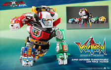 Voltron Altimites DX Transforming SD Voltron NIB- New In Stock