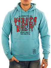 Yakuza Herren-Kapuzenpullover & -Sweats mit Motiv aus Baumwollmischung