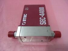STEC SEC-4400RC Mass Flow Controller, MFC, C3F8, 50 SCCM, SEC-4400, 424866