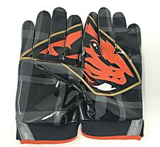 Nike Vapor Jet 2.0 Oregon State Beavers Ncaa Receiver Football Gloves Size Xxxl