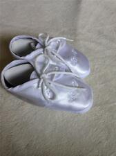 Baby Boys' Satin Shoes