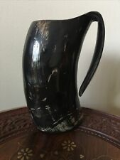 Alehorn Viking Medieval Mug/ Tankard/Hunting Beer