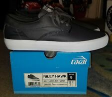 Lakai Riley Hawk DS Sz 9 Koston Mariano Howard Carroll Baker skateboards