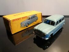 DINKY TOYS FR PEUGEOT 403 U5 (COD. 24F) IN BUONE/OTTIME COND. S. 1:43 (BOX)