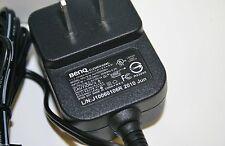 BENQ AU1050506U IN:100/240V OUT:5V 1.0A MINI USB TIP FAST SHIP