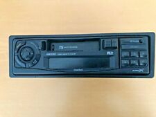 Vintage Clarion ARB1370E Car Radio Cassette with removable panel