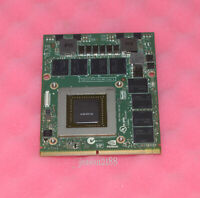 Nvidia DELL GeForce GTX 780M 4GB DDR5 MXM 3.0 Type B for Alienware