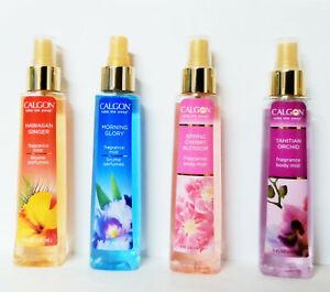 Calgon Fragrance Mist 5oz You Pick1 Rare Original