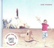 (EI591) Sam Thomas, Blind Theatre - 2013 DJ CD