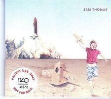 (EI591) Sam Thomas, Blind Theatre - 2013 DJ CD