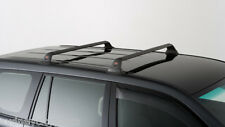 TOYOTA PRADO 150 SERIES ROOF RACK KIT GX ONLY AERO STYLE FROM AUG 2009> GENUINE