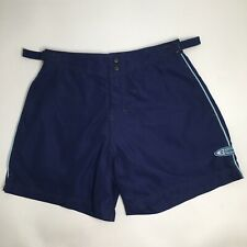 Cannondale Womens M Terra Bike Cycling Shorts Padded MTB Blue